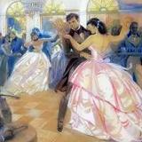 La radice europa: Contradanza e Danza CAPITOLO 4